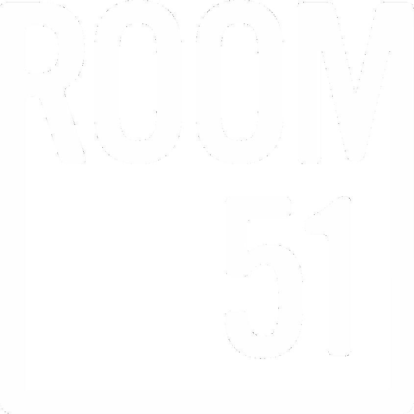 Room 51 Marketing Logo Online Marketing and Advertising