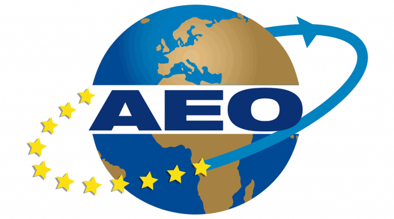 Eram Trans Partners logo AEO